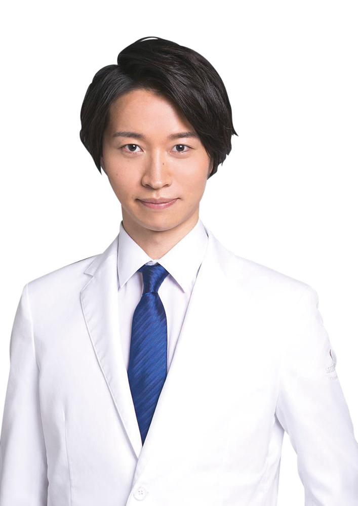 東京中央美容外科 原田浩光先生