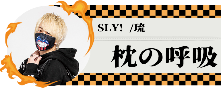 SLY! /琉