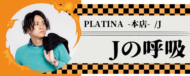 PLATINA -本店- /J