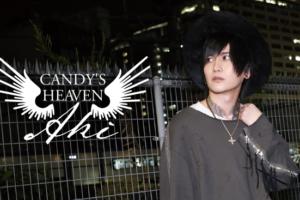 CANDY'S HEAVEN Aki