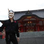 candy 柏木神社