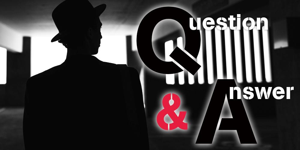歌舞伎町ホストクラブ OPUST Q&A