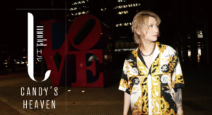 【グラビア】CANDY'S HEAVEN L
