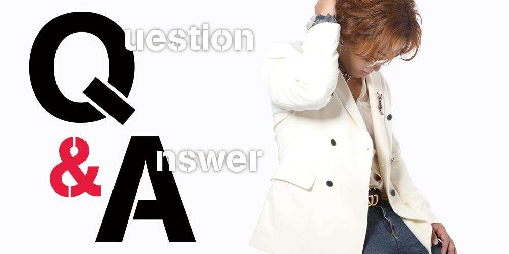 千葉ホストクラブ COLORS -WHITE- Q&A